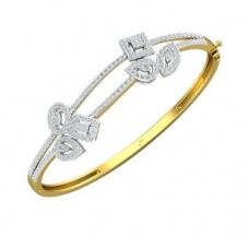 Diamond Bracelets 1.65 CT / 15.00 gm Gold